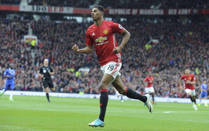 Martial has to start doing what I like, warns Mourinho