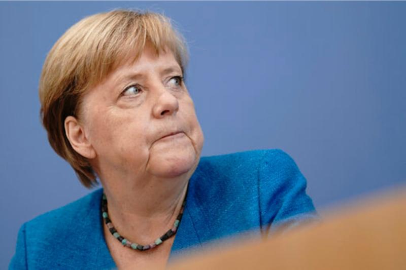 Germany to Tighten Covid-19 Curbs but No National Shutdown, Says Angela Merkel