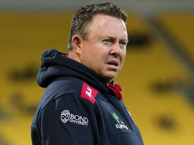 Matt O'Connor returns to coach Leicester Tigers after Aaron Mauger's departure: Getty