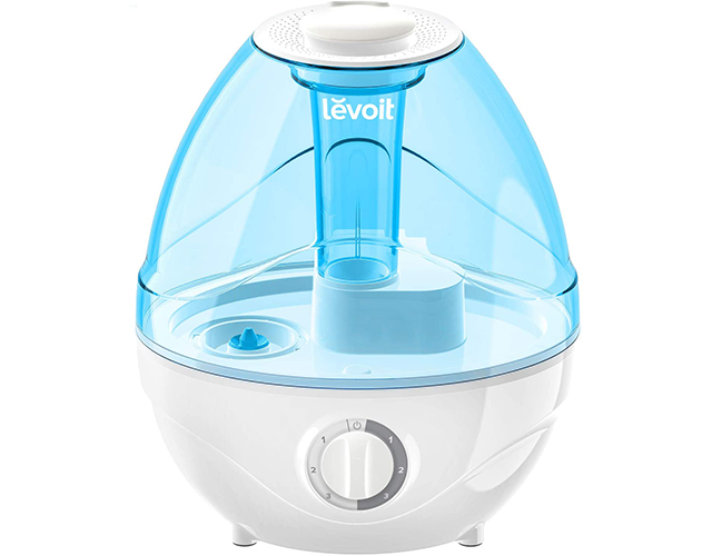 Levoit Best Humidifiers for Babies on Amazon