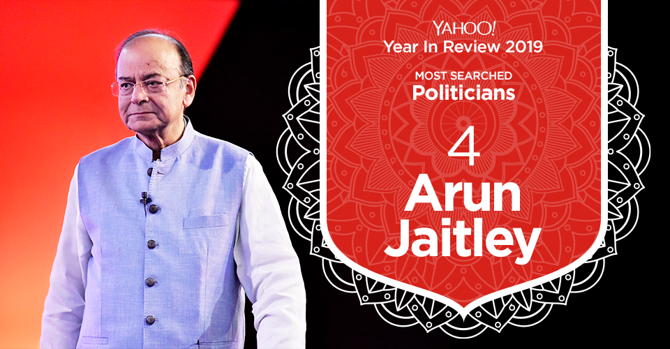 The former Finance Minister and one of the closest lieutenants of PM Modi, Arun Jaitley, passed away in 2019. He was at the forefront of conceiving the strategy for GST and the 2019 general elections, which BJP won with a thumping majority.