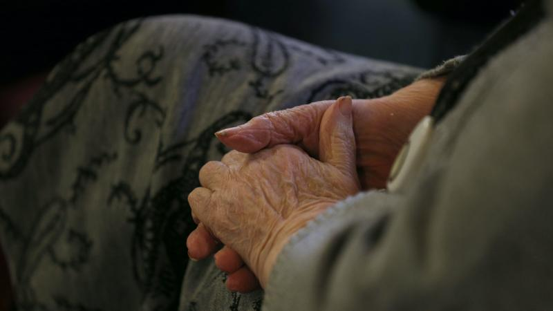 Millions of isolated older people facing 'potential public health emergency'