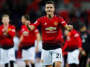 Premier League: Happy to 'run a lot' if it frees up attacking players, says Manchester United midfielder Ander Herrera