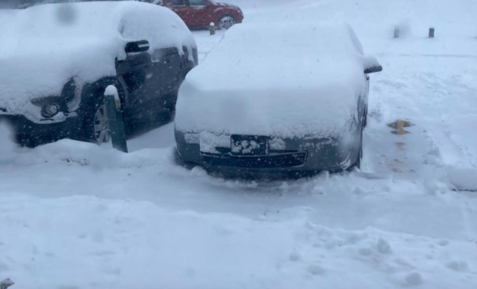Potentially historic snowstorm threatens to paralyze the Prairies