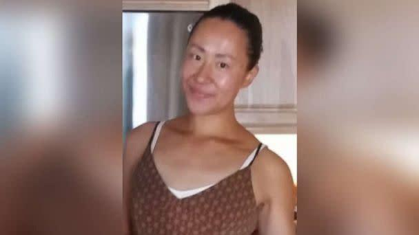 PHOTO: Susie Zhao, 33, a professional poker player also known as Susie Q., was found dead on July 23, 2020, in a parking lot in Lake Township, Mich. A 60-year-old man was taken into custody in relation to her murder on July 31. (FBI Detroit)