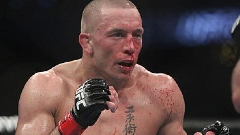 Georges St-Pierre: I'm a Free Agent; UFC Contract Canceled