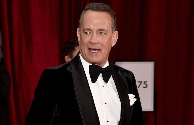 Tom Hanks Says 'Shame on You' to People Who Refuse to Help Prevent the Spread of COVID-19