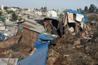 Landslide at Ethiopia garbage dump kills at least 46