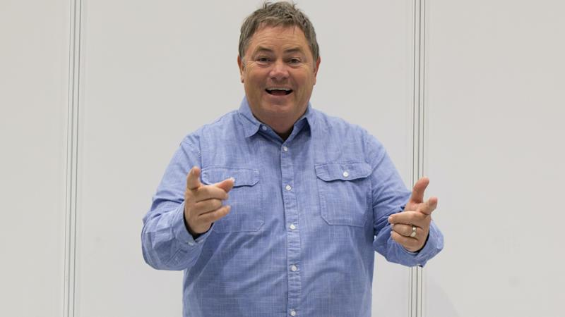 Me and My Car: Mike Brewer