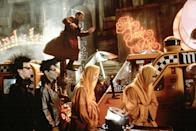 """<a href=""""http://movies.yahoo.com/movie/blade-runner/"""" data-ylk=""""slk:BLADE RUNNER"""" class=""""link rapid-noclick-resp"""">BLADE RUNNER</a> (1982) <br>Directed by: <span>Ridley Scott</span> <br>Starring: <span>Harrison Ford</span>, <span>Rutger Hauer</span> and <span>Sean Young</span>"""
