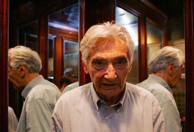 Howard Zinn: AP