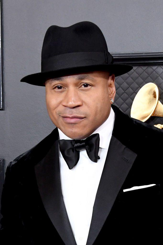 <p>We can confirm that LL Cool J is still a dreamboat AND still a big name in Hollywood. Now he's known for his long-time role in <em>NCIS: Los Angeles</em> and as a host on the show <em>Lip Sync Battle</em>. Never sleep on this man!!! </p>