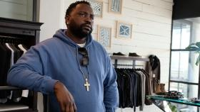 Is Brian Tyree Henry playing MCU's first gay superhero in 'Eternals'?