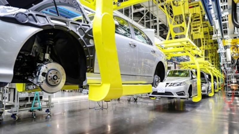 Evergrande, Chinese property firm aiming to catch Tesla, starts electric vehicle production