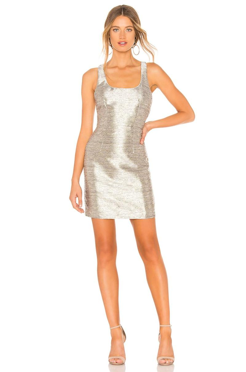 e3f557ae308b The Coolest New Year s Eve Cocktail Dresses Under  100