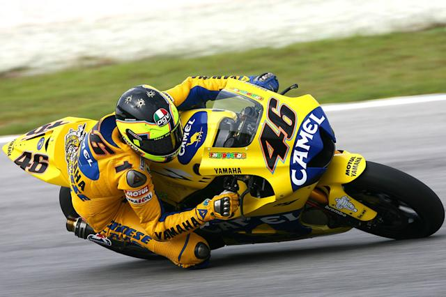 "Sepang, febrero 2006 <span class=""copyright"">Gold and Goose / Motorsport Images</span>"