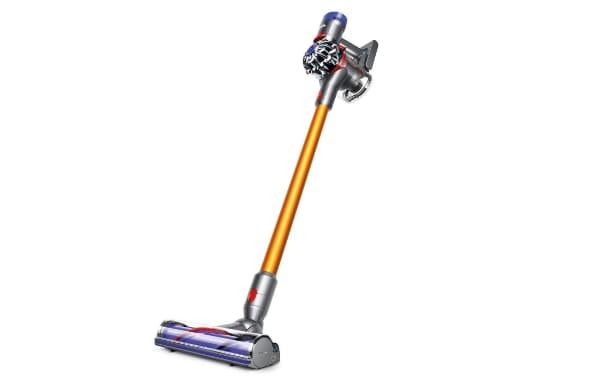 Dyson V8 absolute cordless vacuum cleaner black friday