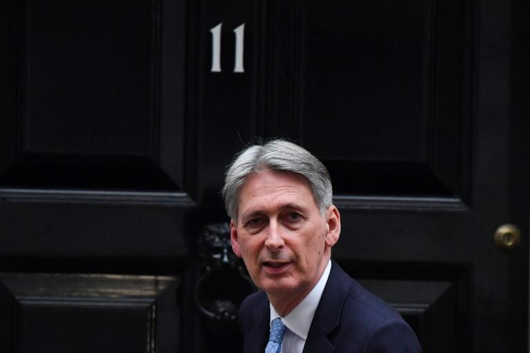 Hammond's Treasury ministry said that over the next 15 years, Britain would take an economic hit from leaving the EU in any circumstances
