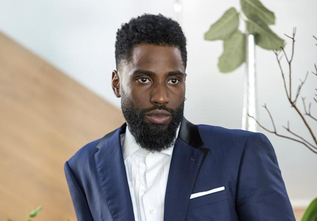 "Former American football running back — he was briefly with the then-St. Louis Rams as an undrafted free agent—<a href=""http://deadline.com/tag/john-david-washington/"" rel=""nofollow noopener"" target=""_blank"" data-ylk=""slk:John David Washington"" class=""link rapid-noclick-resp"">John David Washington</a> is breaking out on the big screen in a major way this year. The co-star of HBO's <i><a href=""http://deadline.com/tag/ballers/"" rel=""nofollow noopener"" target=""_blank"" data-ylk=""slk:Ballers"" class=""link rapid-noclick-resp"">Ballers</a></i> had two movies at Sundance and will be seen in Fox Searchlight's upcoming crime-drama <i><a href=""http://deadline.com/tag/old-man-and-the-gun/"" rel=""nofollow noopener"" target=""_blank"" data-ylk=""slk:Old Man and the Gun"" class=""link rapid-noclick-resp"">Old Man and the Gun</a></i>. His biggest coup to date was landing the title role in <a href=""http://deadline.com/tag/spike-lee/"" rel=""nofollow noopener"" target=""_blank"" data-ylk=""slk:Spike Lee"" class=""link rapid-noclick-resp"">Spike Lee</a>'s <a href=""http://deadline.com/tag/cannes/"" rel=""nofollow noopener"" target=""_blank"" data-ylk=""slk:Cannes"" class=""link rapid-noclick-resp"">Cannes</a> competition entry <i><a href=""http://deadline.com/tag/blackkklansman/"" rel=""nofollow noopener"" target=""_blank"" data-ylk=""slk:BlacKkKlansman"" class=""link rapid-noclick-resp"">BlacKkKlansman</a></i>, the true story of Ron Stallworth, an…"
