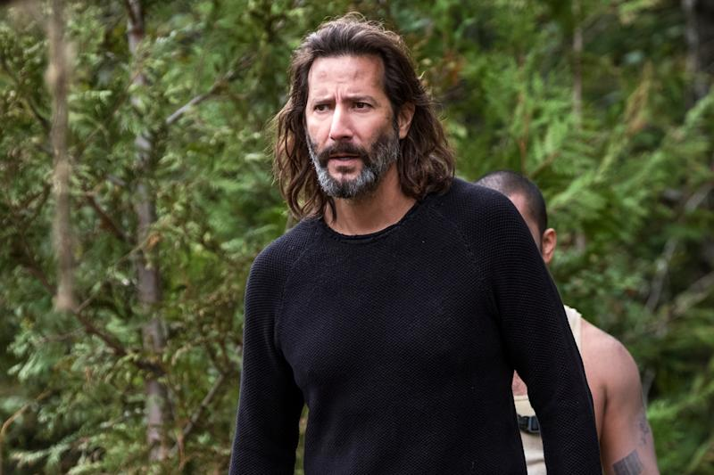 Henry Ian Cusick confirms exit from The 100 after 6 seasons