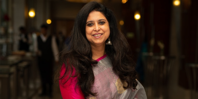 Shilpi Singh, Co-founder, The Unhotel Co