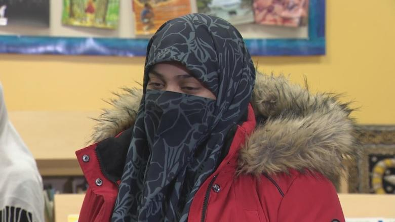 'I felt really scared:' Toronto girl says man tried to cut off her hijab as she walked to school