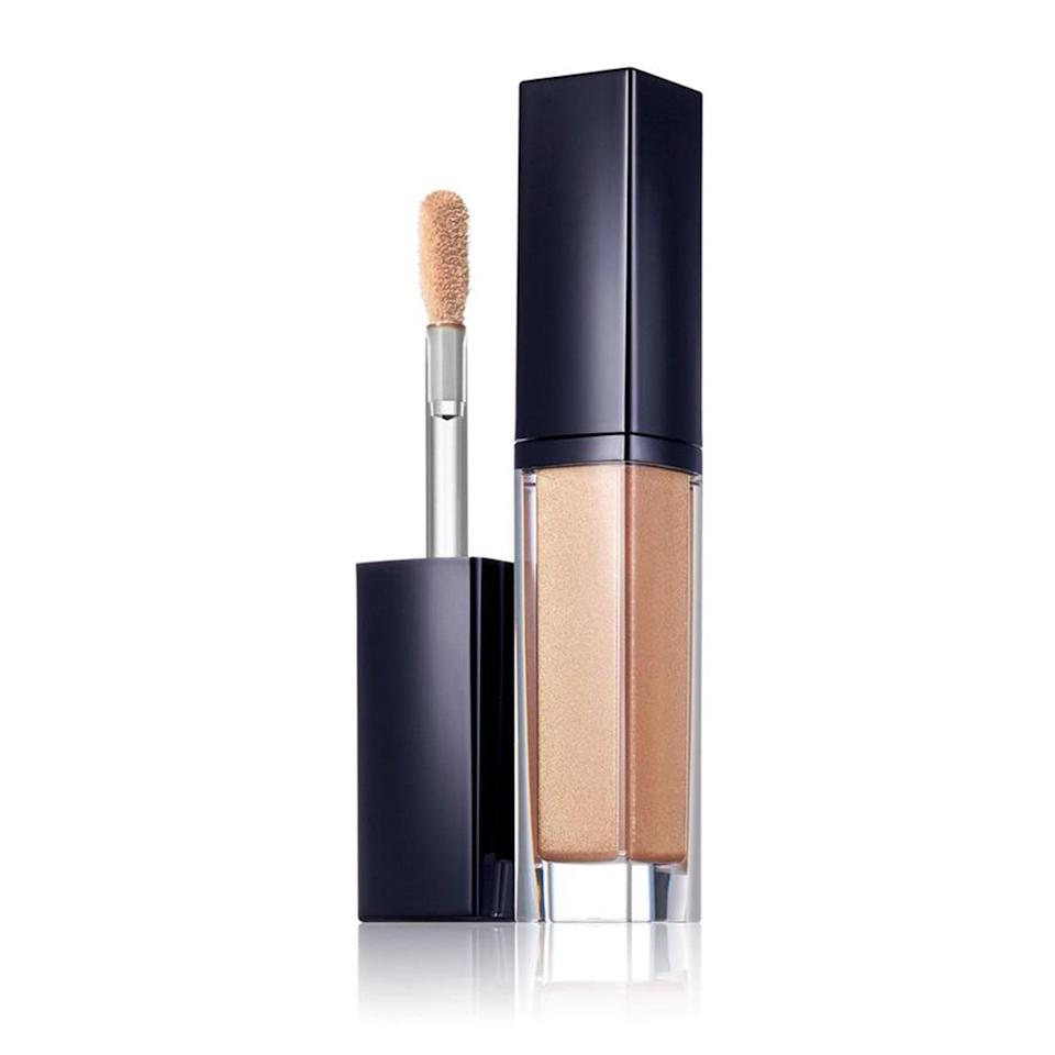 """<p>This fairly under-the-radar option from Esteé Lauder comes courtesy of Flowers, who favors their creamy texture, buildable gel formula, and long-lasting finish. """"These are incredibly easy to blend into a soft, shimmery wash of color using an eye shadow brush,"""" she explains. """"I adore them for every day as well as for events because they hold up so well, which can be tough to find.""""</p> <p><strong>$35 for a set of three</strong> (<a href=""""https://www.esteelauder.com/product/14324/59748/product-catalog/whats-new/gifts/pure-color-envy/shadowpaint-set"""" rel=""""nofollow noopener"""" target=""""_blank"""" data-ylk=""""slk:Shop Now"""" class=""""link rapid-noclick-resp"""">Shop Now</a>)</p>"""