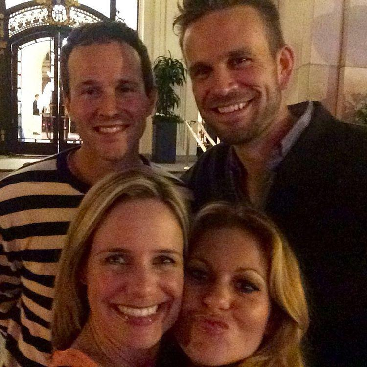 Scott Weinger Reunites With 'Full House' Costars Candace