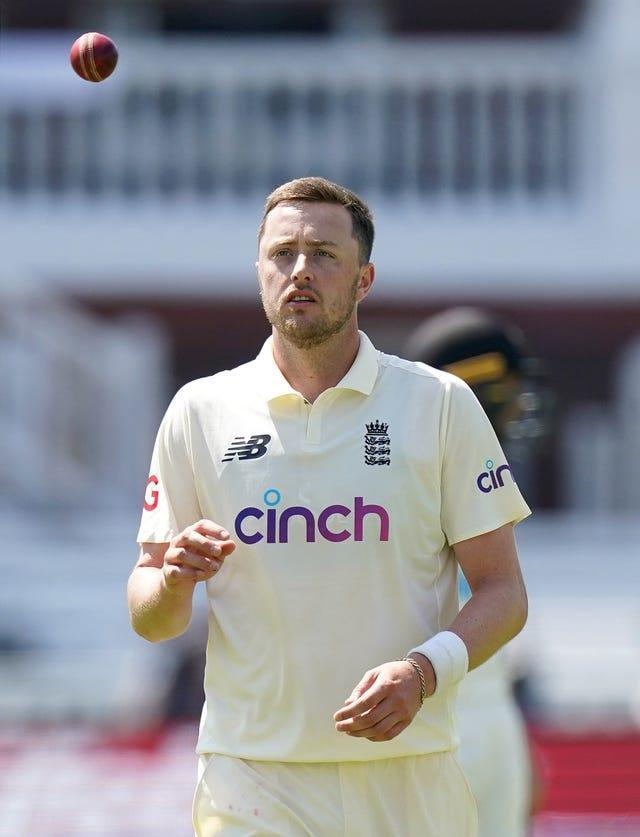 England v New Zealand – First LV= Insurance Test – Day Two – Lord's
