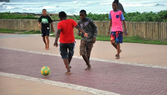 Dejected teen sues Home Affairs after missed football opportunity