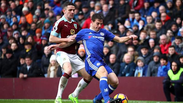 <p>Robbie Brady has become a real fan's favourite since arriving at Turf Moore in last January's transfer window - adding some real dynamism to an otherwise gritty squad of players.</p> <br><p>César Azpilicueta was the unsung hero of Chelsea's central back-three last season, but is likely to start in the wing-back position on Saturday, in the absence of the suspended Victor Moses.</p> <br><p>Azpilicueta made his name as right-back, but will be rusty in the position after playing as a centre-back under Antonio Conte last season. Brady will be used as a counter-attacking weapon, and will look to catch the Spaniard out whenever possible.</p>