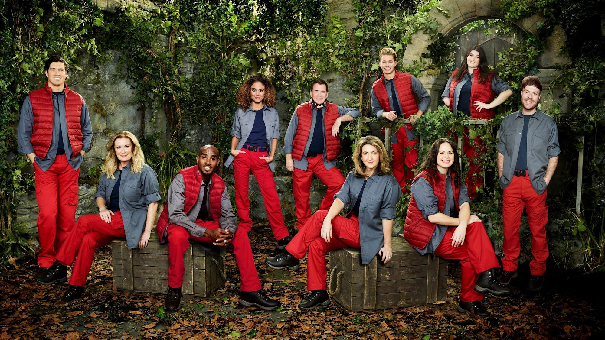 I'm A Celebrity… Get Me Out Of Here! First UK-based series launch draws 10.9 million viewers