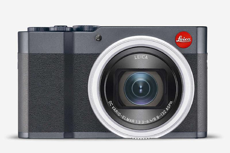 Leica C-Lux in Midnight Blue