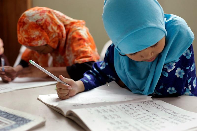 New Survey Says Muslim Children Are Most Likely to Be Bullied in School Because of Their Faith