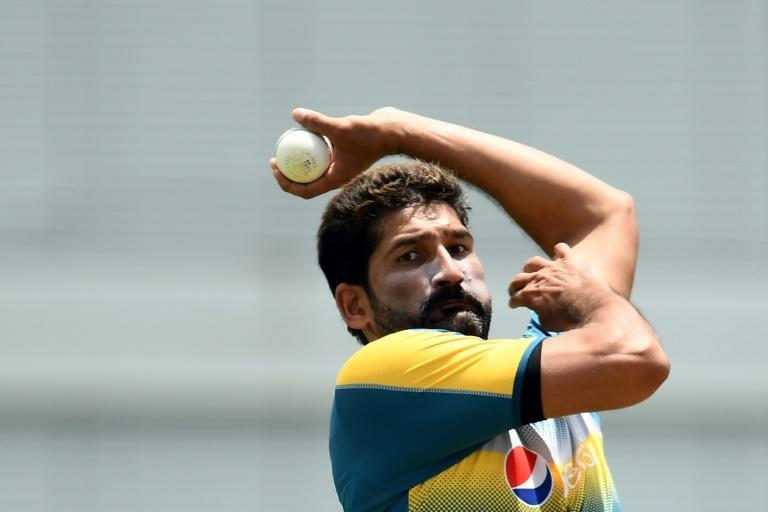Sohail Tanvir was one of the players who tested positive on arrival in Sri Lanka