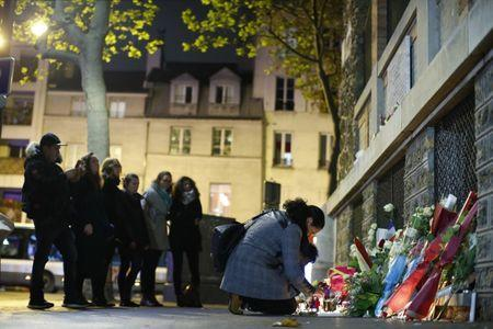 Global terrorism deaths fall, but rise 650 percent in OECD countries
