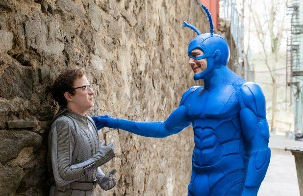 'The Tick' Really Is Dead, Creator Confirms No New Network Stepped Up After Amazon Cancellation