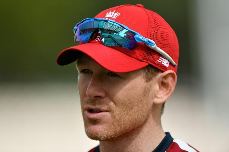 England's Morgan has an eye on World Cup in Australia ODI series