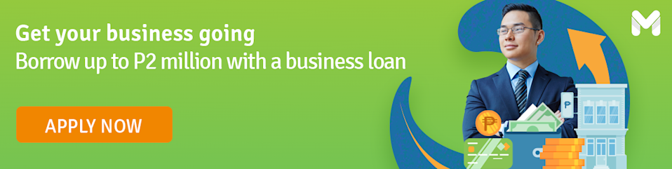 how to start a small business in the philippines - personal loan cta