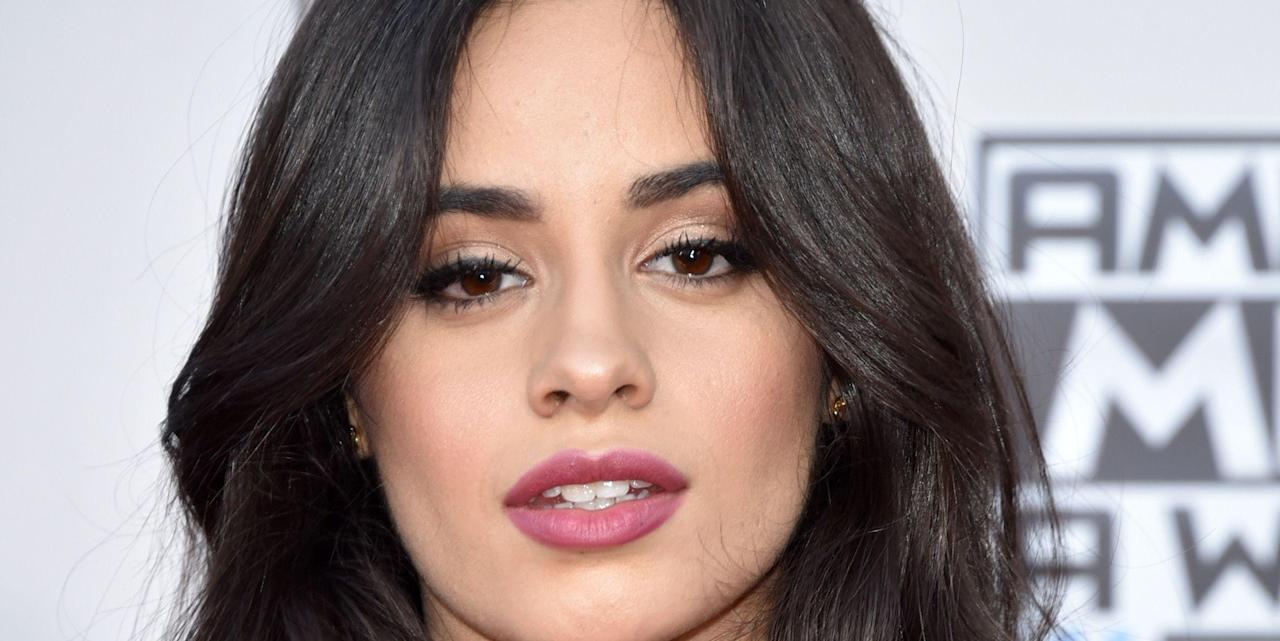 "Camila Cabello's ""Cinderella"" to Restart Production in England This Week"