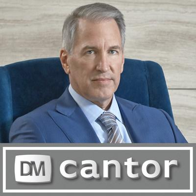 Arizona's Top Rated Criminal Defense Law Firm, DM Cantor.