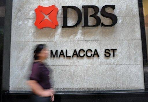 DBS is the biggest bank in Southeast Asia by assets