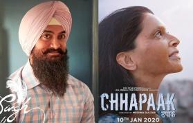 Bollywood 2020: Complete list of the biggest upcoming movies and their clashes