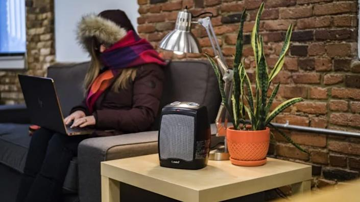 The right space heater can help you stay warm throughout the frostier months of the year—and now you can save.