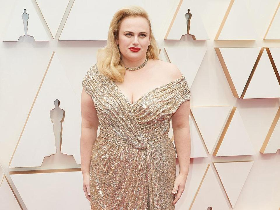Rebel Wilson im Februar in Hollywood. (Bild: A.M.P.A.S./AdMedia/ImageCollect)