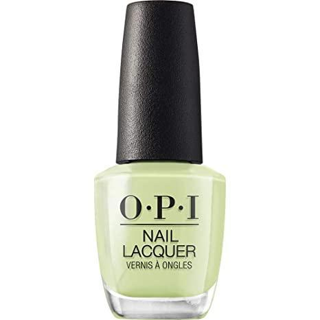 """<p>Cancer season is the time of year when you embrace higher minded beliefs and mentalities. This lime green color will remind you to meditate and to be calm in the face of adversity. It will also allow you to ground yourself and to remain calm through all of life's stresses.</p> <p><strong>To shop: </strong>$8; <a href=""""https://goto.walmart.com/c/249354/565706/9383?subId1=ISTheOneNailColorEachSignShouldTryOutforCancerSeasonkgreavesNaiGal4524900202106I&u=https%3A%2F%2Fwww.walmart.com%2Fip%2FOPI-Nail-Polish-2019-Tokyo-Collection-NLT86-How-Does-Your-Zen-Garden-Grow-0-5-oz%2F144026757"""" rel=""""sponsored noopener"""" target=""""_blank"""" data-ylk=""""slk:walmart.com"""" class=""""link rapid-noclick-resp"""">walmart.com</a></p>"""