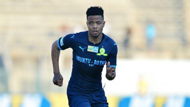<p>George Lebese is taking too long to acclimatise because of the way Sundowns play, says Pitso Mosimane</p>
