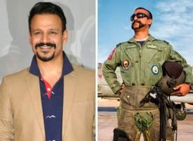Film on IAF Wing Commander Abhinandan Varthaman to be backed by Vivek Oberoi