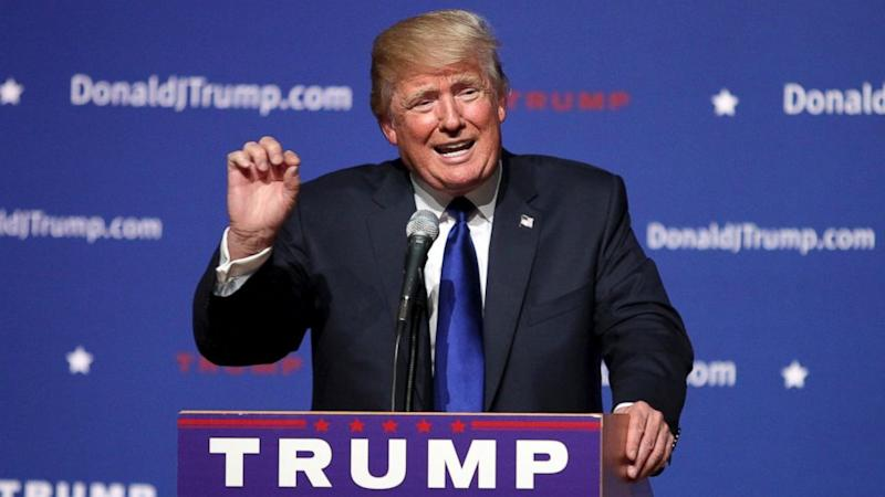 Donald Trump Hits Highest Support Yet in New National Poll