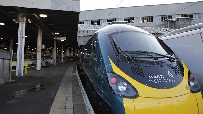 Rail franchise agreements to be suspended due to coronavirus